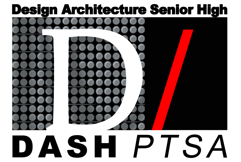 Design Architecture Senior High DASH PTSA
